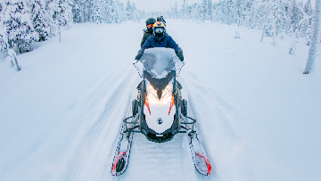 picture Snowmobile