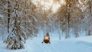 picture Snowmobile